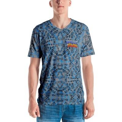 Professor G and Blake - All over Men's T-shirt