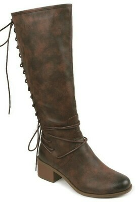 TALL RIDING BOOT