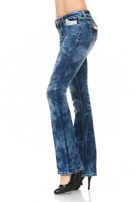 vo slim fit jeans