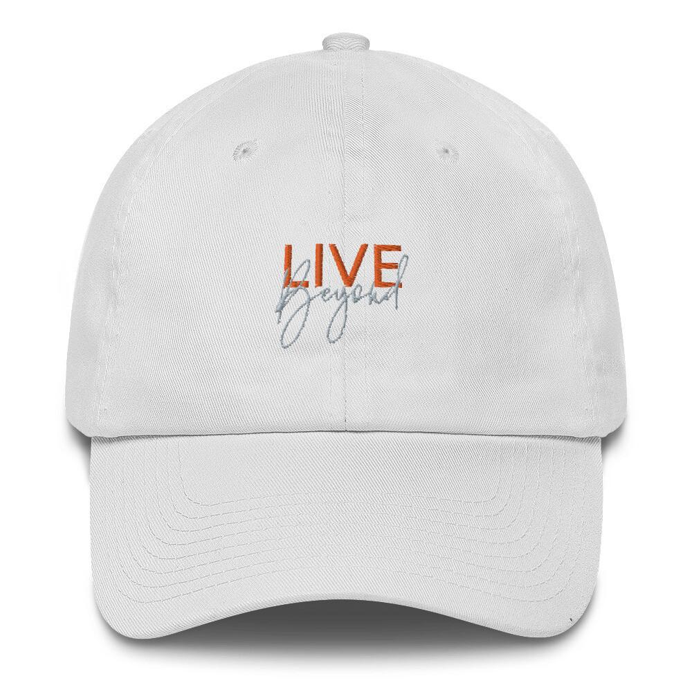 LIVE Beyond Baseball Cap