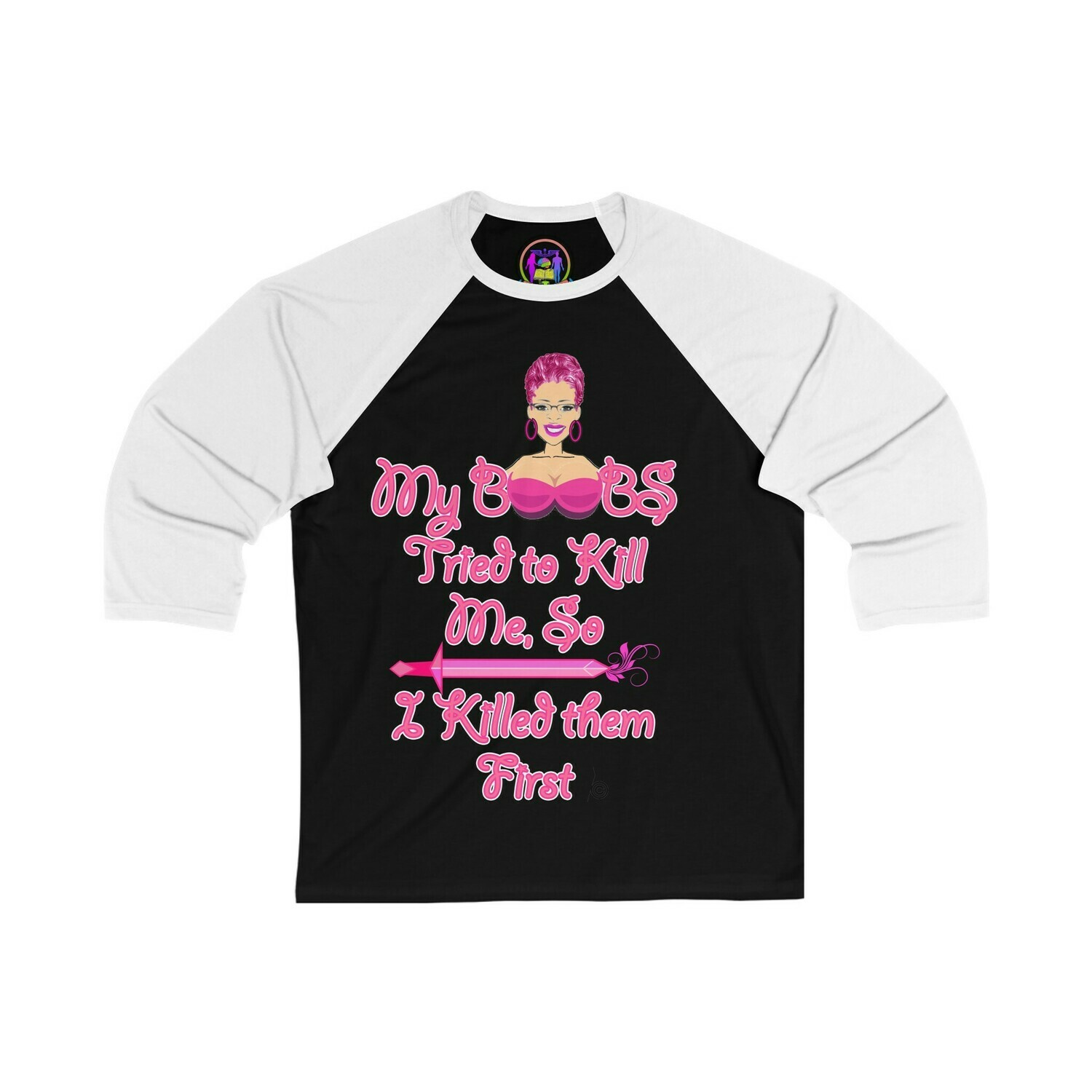 Breast Cancer Fighter Shirt