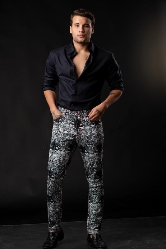 Pantalón Baquero