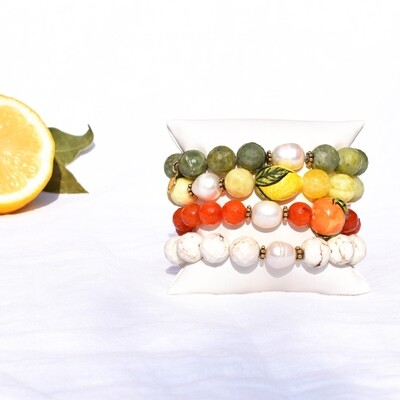 When Life Gives You Lemons Armparty