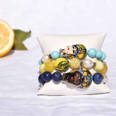 Storia D'Amore Armparty