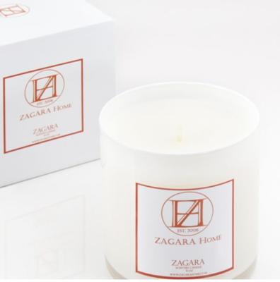 Zagara Fragrance Candle