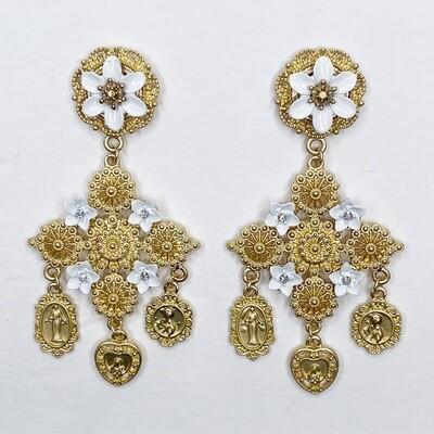 Catania Earring