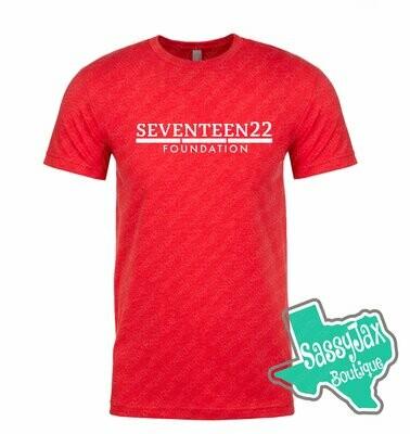 Seventeen22 Branded UNISEX Tee