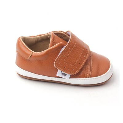 Oxford Athletic - Brown