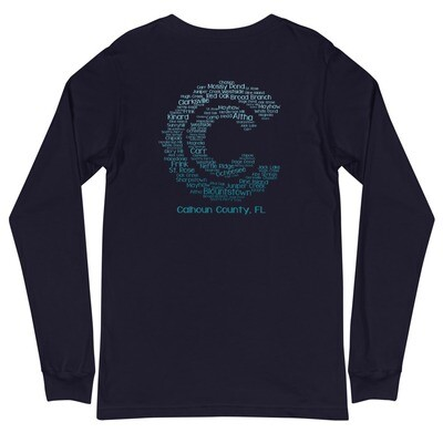 Community Long Sleeve Tee (multiple colors available)
