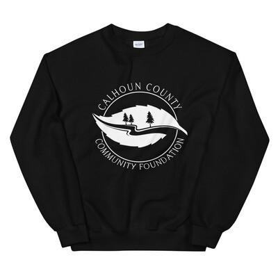 Community Foundation Logo Sweatshirt (multiple colors available)