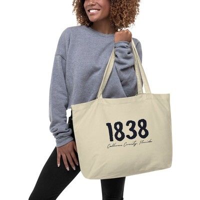 1838 Large Tote