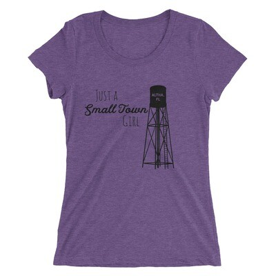 Altha Small Town Tee (multiple colors available)