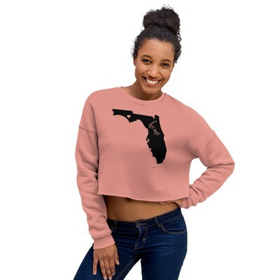 Home Cropped Sweatshirt (multiple colors available)