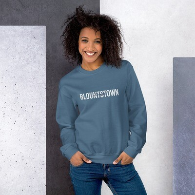 Blountstown FL Sweatshirt (multiple colors available)