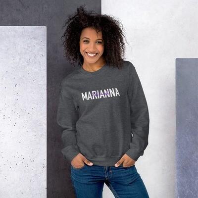 Marianna FL Sweatshirt (multiple colors available)