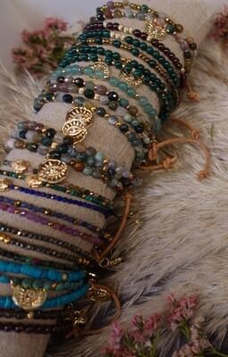 Bracelet Ajna - Yana x Yogatera