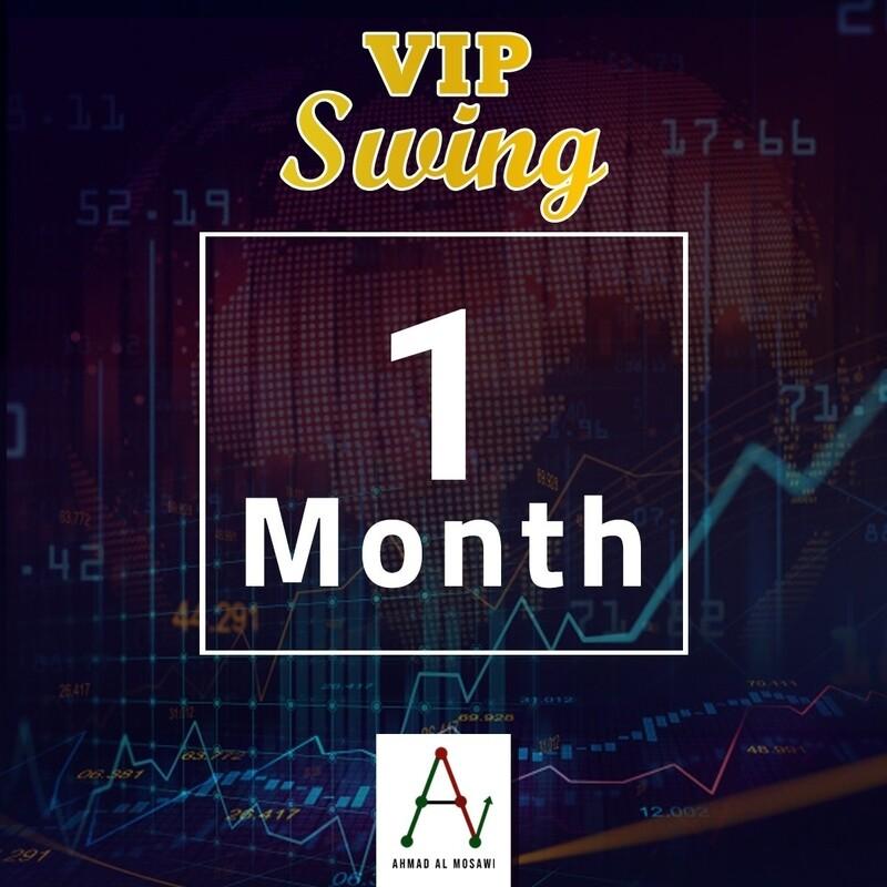 1 Month Swing