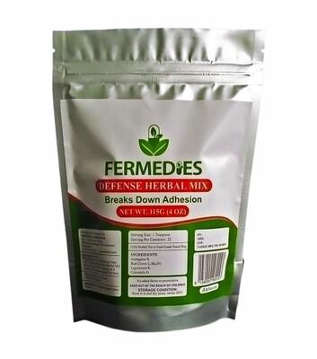 Defense Herbal Mix