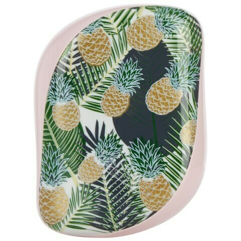 Palms and Pineapples Compact Styler