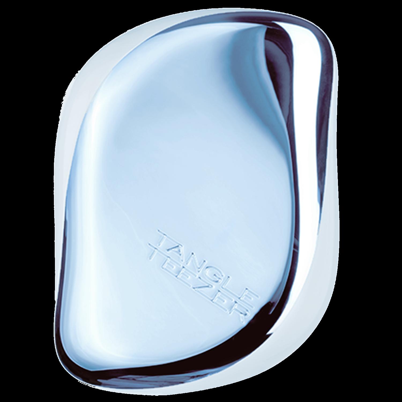 Sky Blue Chrome Compact Styler