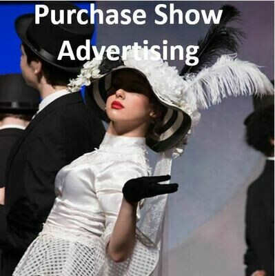 Show Advertising