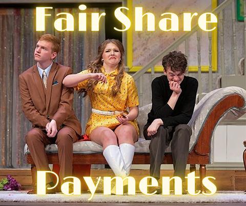 Fair Share 2020-2021