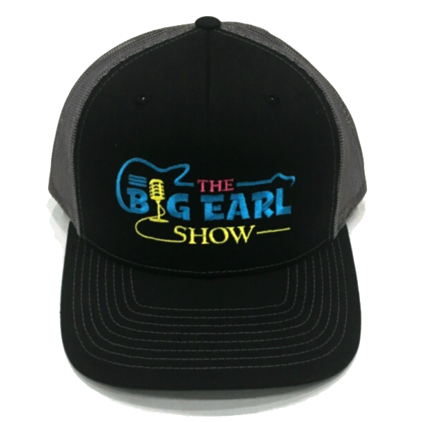Big Earl Structured Hat
