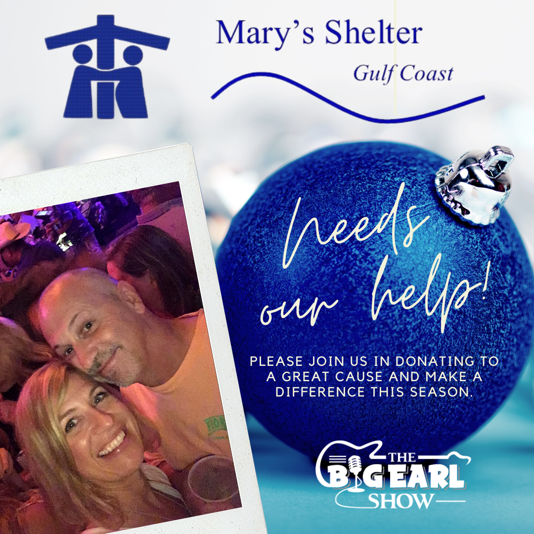 Donate to Mary's Shelter