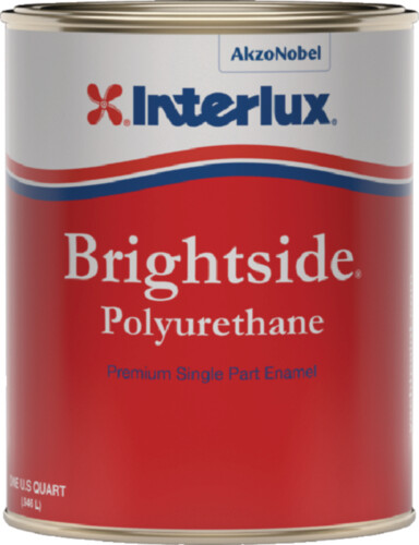 Brightsides paint (1L)