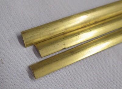 Brass Stem band 1/2