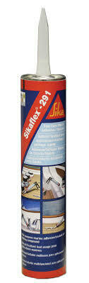 SikaFlex 291 - cartridge
