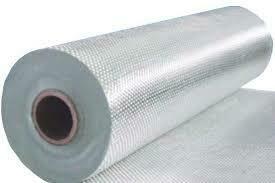 6 oz. by 38 inch fiberglass/yd