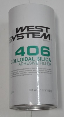 West 406 High Density filler