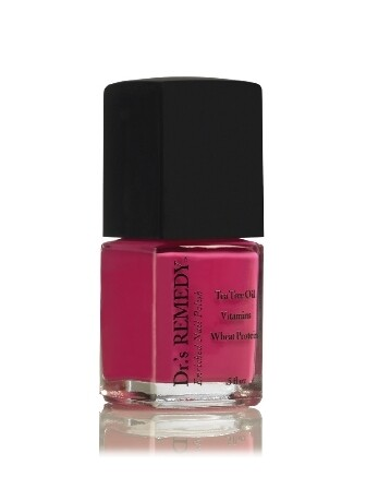 Dr Remedy's Hopeful Hot Pink