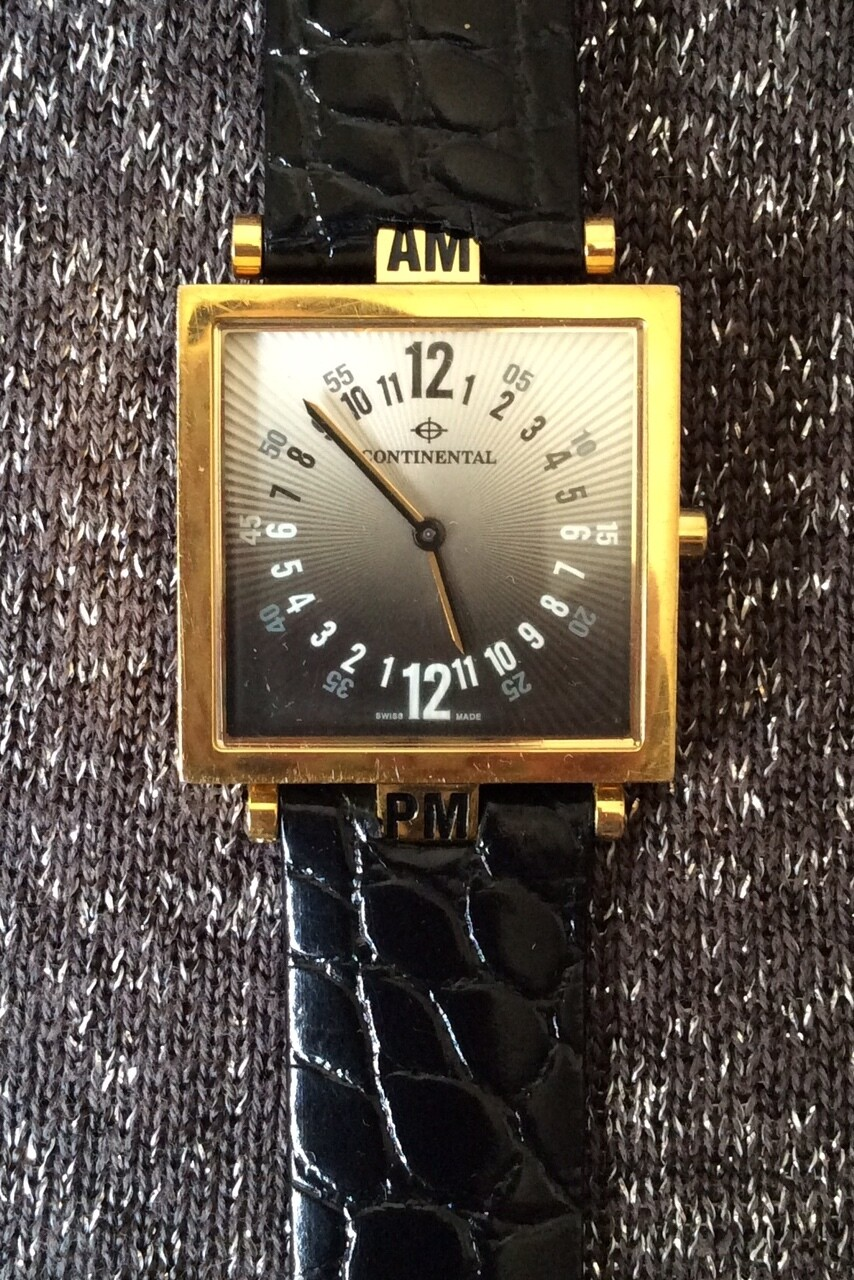 """Наручные часы """"Continental"""""""