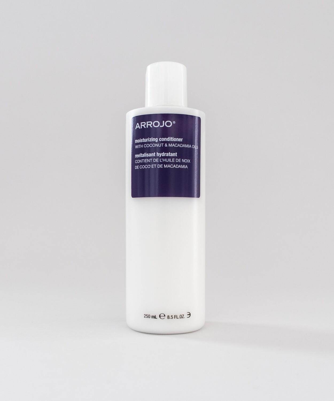 moisturizing conditioner