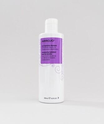 curl hydration shampoo