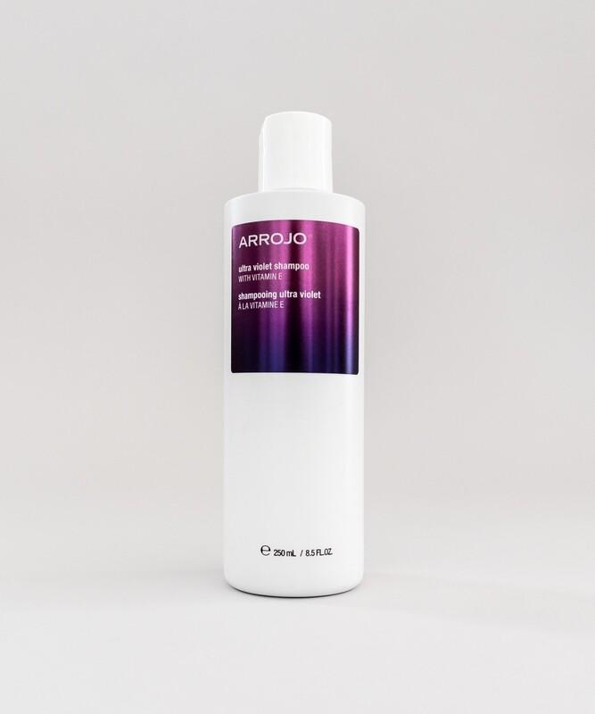ultra violet shampoo