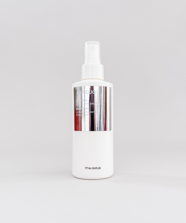 shine spray
