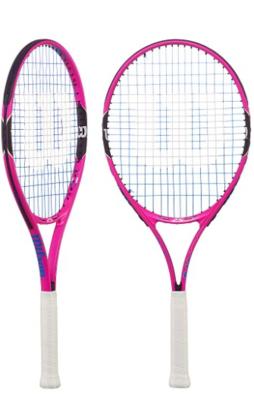 Wilson Pink 25
