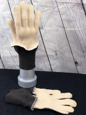 Garnace Upcycled Sweater Gloves