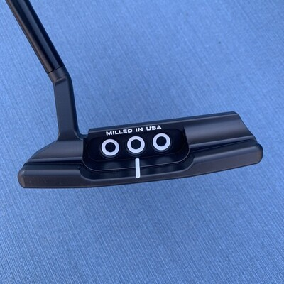 Scotty Cameron Special Select Newport 2.5