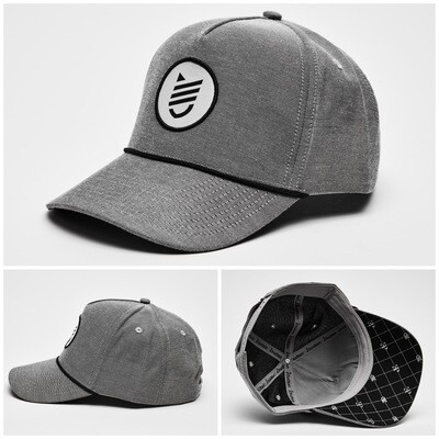 Embrace Shield Rope Hat