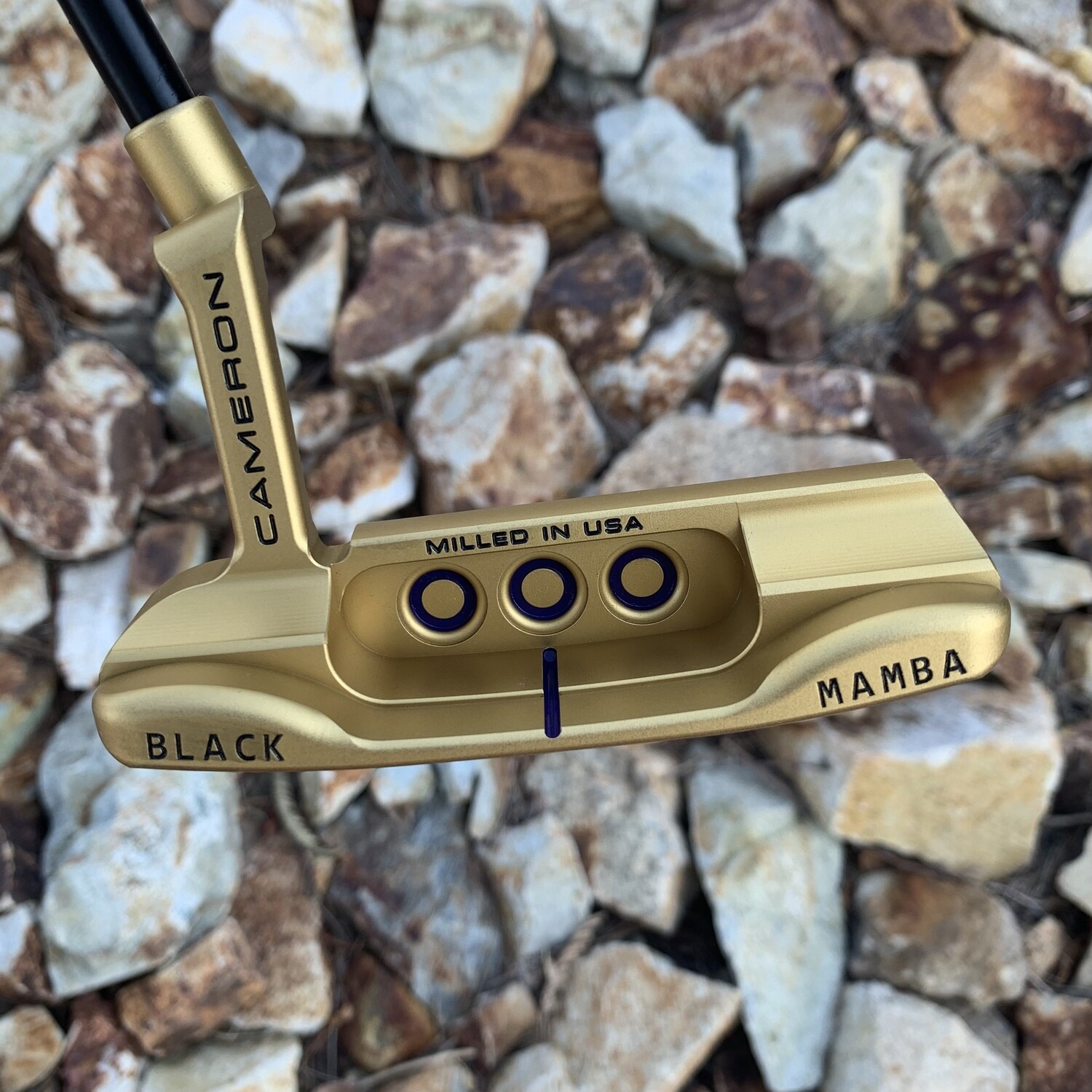 Scotty Cameron Special Select Newport