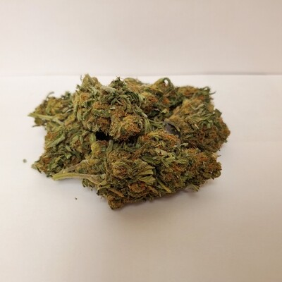 Green Mango 23% Total CBD Hemp Buds