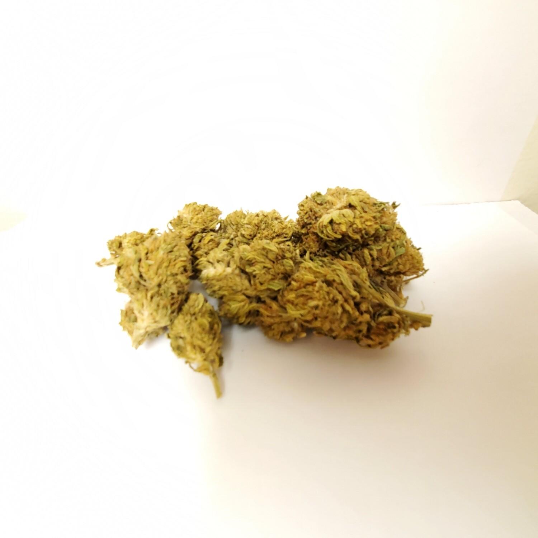 Premium CBG Hemp Flower infused with Delta 8