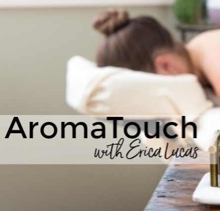 AromaTouch Trainers: After The Course