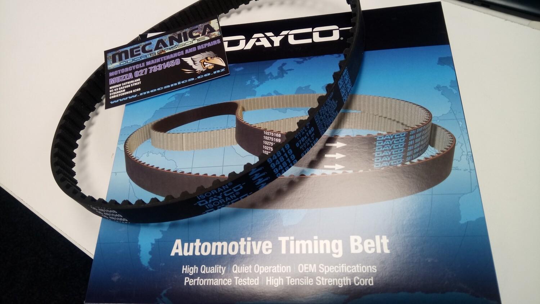 Ducati timing belt set