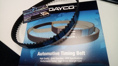 Ducati timing belt set