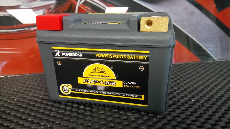 Poweroad Lithium battery